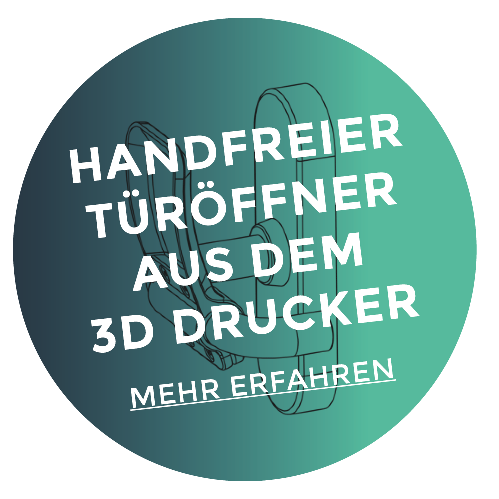 Button Handoeffner 3D